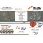 EASYFIL H07V-U   3х2,5   аналог ВВГ 3х2,5  или 3хПВ1 1х2,5
