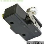 Микропереключатели Z-15GW22-B 15A/250VAC  (от 100 шт.)