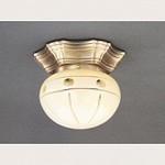 PL 7733/1 Bronzo arte 7730-7731-7732-7733-7734-7735 Reccagni Angelo, Накладной светильник