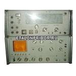 С4-27 анализатор спектра