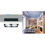 Mercury 04.6002.08.NT Flos Architectural, встраиваемый светильник