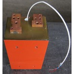 Трансформатор контактной сварки TK-25