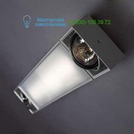 CR.DC.0208 ano-silver Trizo 21, накладной светильник
