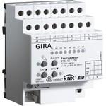 216300 KNX/EIB Системные устройства KNX/EIB Устройство управления фанкойлами