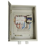 Трехфазный ПЗР - прибор защитный релейный ПЗР2 5кВт, 10кВт, 15кВт, 20кВт, 25кВт, 30кВт, 35кВт, 40кВт