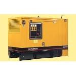 Дизель-генератор Cat GEP 100 (электростанция)