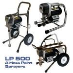 Аппарат безвоздушного распыления AirLessco LP 460 LoBoy(331-653)
