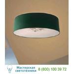PLVEL100HCIVEBC Velvet потолочный светильник Axo Light
