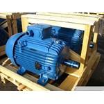 крановый электродвигатель MTF 211А6 (5,5кВт/925об.мин)