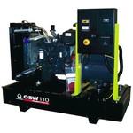 Дизель-генераторная установка PRAMAC GSW65I