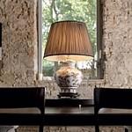 Fiori Cinesi Le Porcellane 2447, Настольная лампа