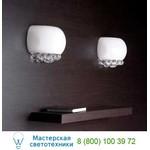 Mir A1 Swarovski ELEMENTS / WH Masiero настенный светильник