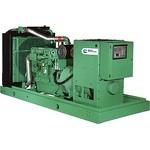 Дизельная электростанция Cummins C550 D5, мощностью 400 кВт