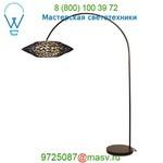 C-U C-ME Arc Small Floor Lamp Hive