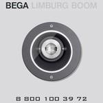 2156 BEGA встраиваемый потолочный светильник