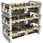 Блок резисторов Б6 ИРАК 434.332.004-06