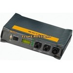 Fluke 1745 - Регистратор качества электроэнергии для трехфазной сети FLUKE 1745