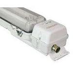 MIX029921 Аварийный взрывозащищенный люминесцентный светильник MIXZ67 218HF-EB3/S TW PC M20