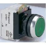 Лампа-индикатор Osmoz в сборе красная 230В | арт. 23791 | Legrand