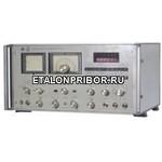 Г3-117 генератор сигналов низкочастотный