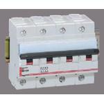 Автоматический выключатель DX-MA 3 полюса 10A 25kA | арт. 7152 | Legrand