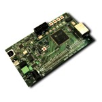 Модуль разработчика MBS-F28335