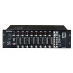 Аудиоматричный контроллер 8x8 Inter-M