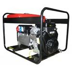 Бензиновый генератор grandvolt GVB 12000 M ES 35L