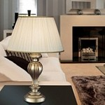 LSG 13597/1 BIS Renzo Del Ventisette 39 RDV, Настольная лампа