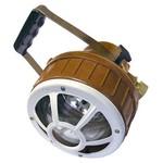 Светильник переносной взрывозащищенный ВРН-60-25м (без разъема), 1ЕхdIIВТ4Х, IР54,12;36В, 40Вт, 25 метров