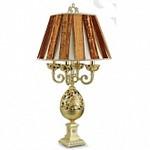220330 Sarri Klimt, Настольная лампа