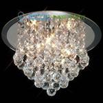 Crystal 2331 Mantra, светильник потолочный