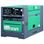 Дизельный сварочный агрегат САК - электростанция  DLW-300ESW двухпостовой