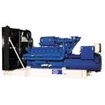 FG WILSON P1925E (1540 кВт / 1925 кВА) трёхфазный дизельный