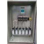 Конденсаторная установка УКРМ-04-120-15-5 У3 ШМП-5 IP31, регулируемая