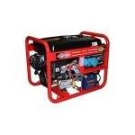 Генератор бензиновый DDE BG6000-3E 5,0 кВт, 3-фазный