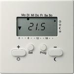 237040 S-Color Термостат с таймером и функцией охлаждения