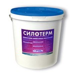 Диэлектрическая гидрофобная кремнийорганическая паста КПД («Силотерм ЭП-КПД»)