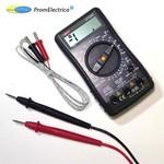 UT30T Цифровой мультиметр - тестер электрический универсальный