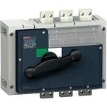Выключатель-разъединитель INTERPACT INV1600 3П   арт. 31364 Schneider Electric