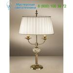 Kolarz 0195.72.4 ASCOT, настольная лампа