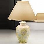 0014.74.4 Kolarz Giardino Perla, Настольная лампа
