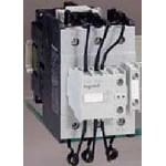Контактор CTX-C 3х-полюсный 32А 16,7квар 230В переменного тока 1Н.О.+1Н.З. | арт. 29614 | Legrand