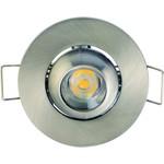016-029-0006 Светодиодный светильник встраиваемый 6W 4200К Белый