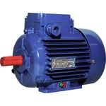 асинхронный общепромышленный электродвигатель АД (АИРМ)80В4У3 1,5кВт*1410об