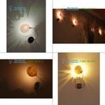 Catellani & Smith natural PK.PR.0007, накладной светильник