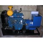 Дизель генератор, 50 кВт