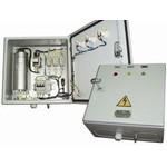 Установка конденсаторная компенсации реактивной мощности УККРМ–СК