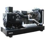 Дизель генератор GMI300