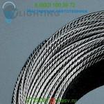 High-Line Copper Cable - 10 Gauge Bruck Lighting